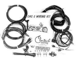 chopper wiring kit
