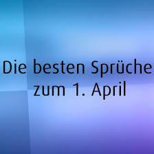 April April Die Besten Whatsapp Sprüche 1 April