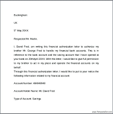 Sample Authorization Letter For Certificate Of Employment New