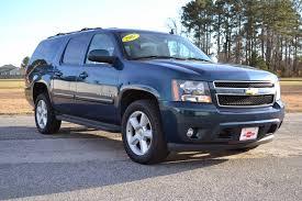 Perry Auto Group: Used Trucks Chesapeake, VA - 2007 Chevrolet ...