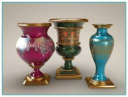 Large Decorative Urns And Vases large decorative vases and urns Wedding Decor 5