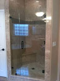 custom size shower panels made glass cost and photos reviews mirrors bathrooms splendid o likable pa
