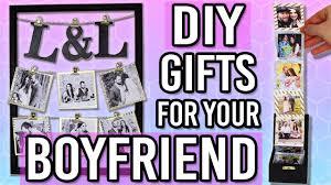 diy gift ideas for your boyfriend husband thoughtful diy gifts for your boyfriend you
