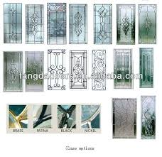 decorative window insert decorative stained glass door insert installation decorative glass inserts