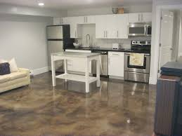 Basement Kitchen Floors Basement Kitchen Ideas Wonderful Kitchen Design Ideas