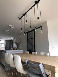 Industriele Keuken Lamp Eigentijdse Tips Voor Verlichting In De