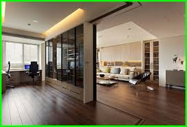 home interior design home office interior design best modern apartment with retractable glass walls for home