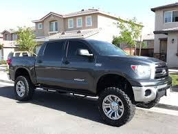 2015 Toyota Tundra Diesel Lifted Photograph – New Car reviews USA