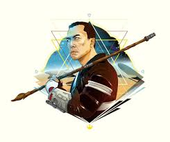 March 24, 2018 views : Donnie Yen Wallpaper Art For Android Apk Download