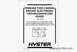 hyster forklift wiring diagram wiring diagram and schematic design automotive wiring diagram hyster forklift