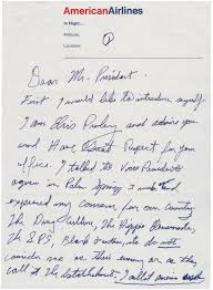 indycricketus sweet elvis presleys letter to president richard richard nixon gorgeous elvis presleys letter to president richard nixon national archives and appealing usps tracking letter as well as job letter
