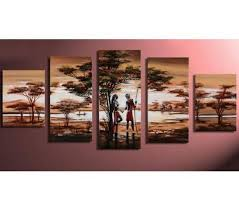 large canvas art abstract art canvas painting abstract painting african art