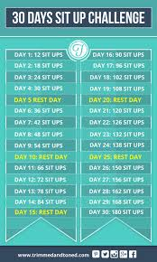 Sit up for weight loss