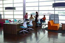 steelcase brand turnstone brings office furniture to san francisco