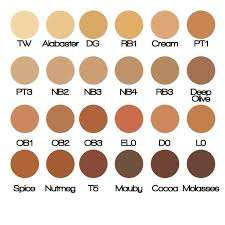 kryolan ultra foundation palette 24 colors