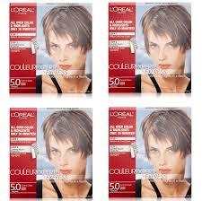 l oreal paris couleur experte express hair color highlights permanent 5 0 natural caramel glaze um brown pack of 4 cat line makeup tutorial
