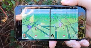 Cómo jugar con dos cuentas de Pokémon GO en el mismo móvil