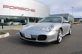 Silver Porsche 911 For Sale ▷ Used Cars On Buysellsearch