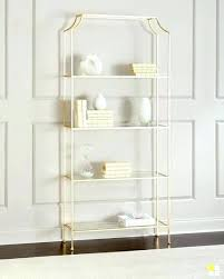 Glass shelves bookcase Ikea Gold Metal Bookcase Wood Metal Bookcase Gold Glass Shelf And Target Shelving Unit Gold Metal Bookcase Overstock Gold Metal Bookcase Wood Metal Bookcase Gold Glass Shelf And Target