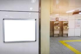 Blank Vending Machine Amazing Blank Advertising Billboard Or Light Box Showcase With Ticket
