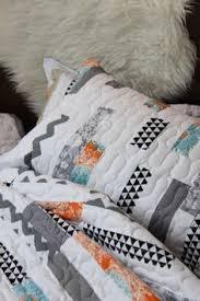 Patch It To Me Quilt + Sham | Quilts ideas | Pinterest & Ideas, Quilting Adamdwight.com