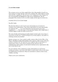 Good Resume Cover Letter Resume For Your Job Application