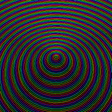 Trippy Pattern Simple Trippy Art Design Pattern GIF On GIFER By Tygrantrius