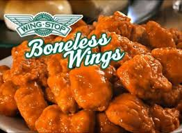 nutrition 2 wings 220 calories 14 g fat 3 g saturated fat 1 g trans fat 834 mg sodium 14 g carbs 0 g sugar 1 g fiber 9 g protein