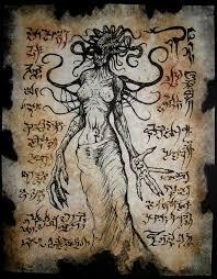 hp lovecraft necronomicon lovecraft cthulhu hp lovecraft books lovecraftian horror occult art necromancer spell books horror art fantasy art