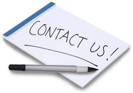 فرم تماس با ما