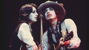 Bob Dylan Joan Baez relationship at heart of Scorsese's Netflix doc