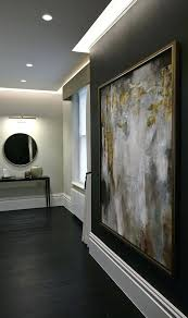 art for hallways high end luxury interior designers in a oversized wall  wall art ideas for . art for hallways ...