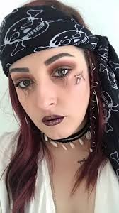 a3aaf halloween pirate makeup beautysoulmates channel halloween in 2018 halloween pirate makeup and halloween makeup