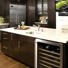 brown cabinets with white countertops white brown kitchen cabinets white countertops brown cabinets