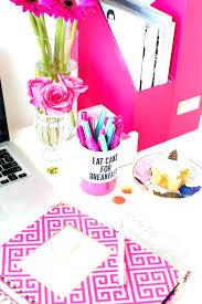 Cute Desk Accessories Fashionable Desk Accessories Cute Desk Accessories  Desk Sorter Cute Desk Accessories And Organizers