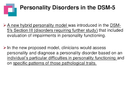 hani hamed dessoki dsm personality disorder personality disorders
