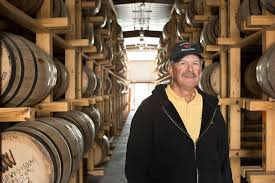 Q A With Wyoming Whiskey Master Distiller Steve Nally