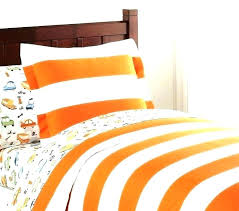 green and white rugby stripe bedding twin horizontal striped