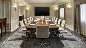 the luxurious and elegant business conference rooms. New York City Meeting Space - The St. Regis Luxurious And Elegant Business Conference Rooms T