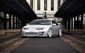 nissan 300zx desktop wallpaper