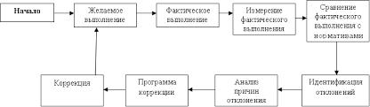 Реферат Контроль в менеджменте Виды контроля com  Контроль в менеджменте Виды контроля