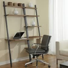 full size of furniture home leaning bookshelf desk ladder bookcase with desk best of epic
