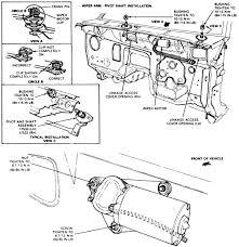 1994 ford f150 wiring diagram 1994 ford explorer stereo wiring gm wiper switch wiring diagram ford f150 wiper motor wiring wiring diagram shrutiradio