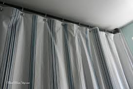 beautiful extra long grey shower curtain photos house designs