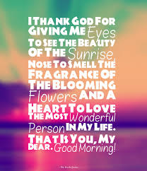 Morning Love Quotes Best Good Morning Love Quote Good Morning Quotes Love You Good Morning