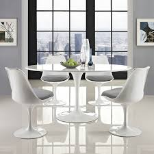 quartz top dining table. Wonderful Quartz Top Dining Table India Lippa Oval Shaped Wood White With Oak