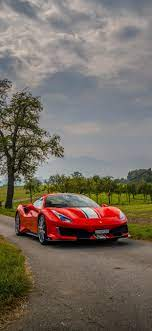 Ferrari 488 gt modificata 2021 10k. Ferrari Mobile Full Hd Wallpapers 1242x2688 Car Iphone Wallpaper Ferrari Full Hd Wallpaper