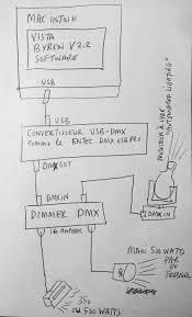 2 dmx wiring diagrams through darkness light benjamin bergery dmx diagram 1