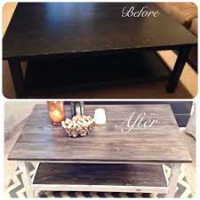 awesome painting wooden coffee table best coffee table refinish ideas on paint wood spray paint wooden