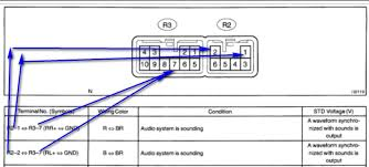 looking for the din wiring diagram for matsushita 86120 48 graphic